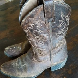 Ariat boots Size 2